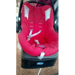 Chaise auto CHICCO