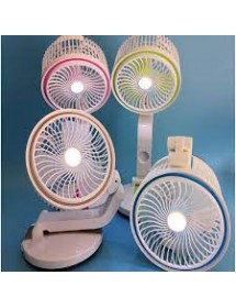 Mini ventilateur chargeable...