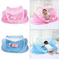 baby-safety-mosquito-net